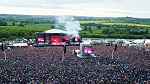 Download Festival in Derby, England