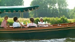 Henley Royal Regatta Festival in Henley-on-Thames, England