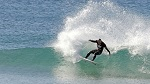 Australian Surf Festival in Coffs Harbour, Australia