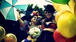 Sydney Gay & Lesbian Mardi Gras Festival in Sydney, Australia