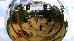 Fusion Festival 2016 in Mecklenburg-Vorpommern, Germany