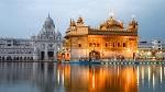 Guru Nanak Jayanti in Amritsar, India