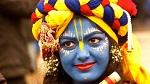 Rath Yatra Festival in Puri, India