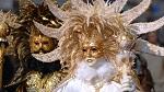 Carnevale di Venezia Festival in Venice, Italy
