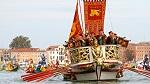Regata Storica Festival in Venice, Italy