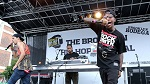 Brooklyn Hip-Hop Festival in New York City, New York, United States