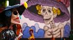 La Calaca Festival in San Miguel de Allende, Mexico