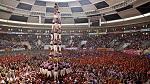 Concurs de Castells Festival in Tarragona, Spain