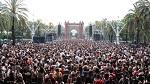 Primavera Sound Festival in Barcelona, Spain