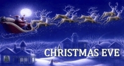 Christmas Eve 2019