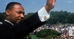 Birthday of Martin Luther King, Jr. 2017