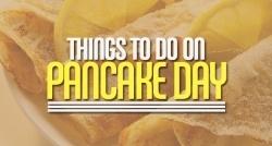 Pancake Day 2016
