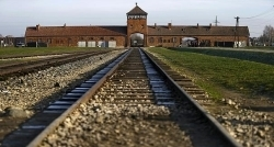 The Holocaust Remembrance Day 2018