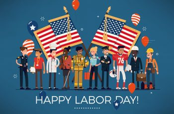 When is Labor Day 2021 2022 2023 2024 2025 Happy Labor Day