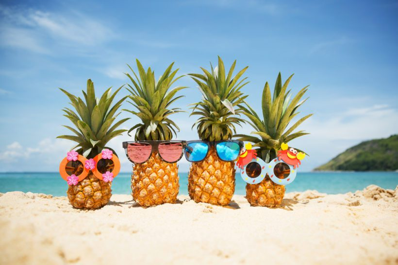 When is The First Day of Summer - Summer Holidays _ Image Credit: Shutterstock