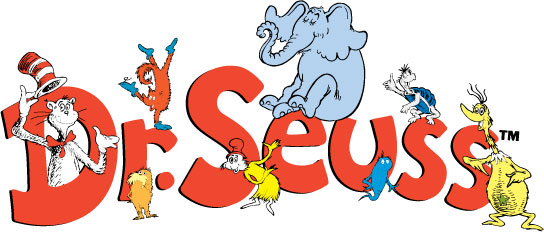 National Read Across America Day or Dr. Seuss Birthday
