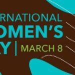 When is International Women's Day 2017, 2018, 2019, 2020