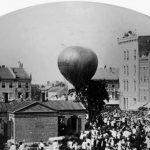 Balloon Airmail Day