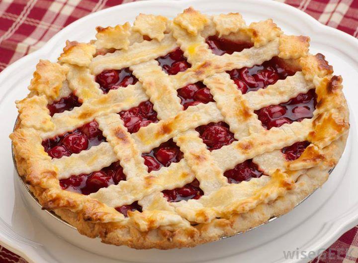 Braham Pie Day