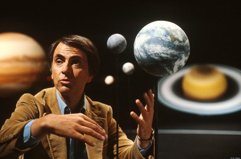Carl Sagan Day
