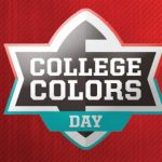 College Colors Day 2017