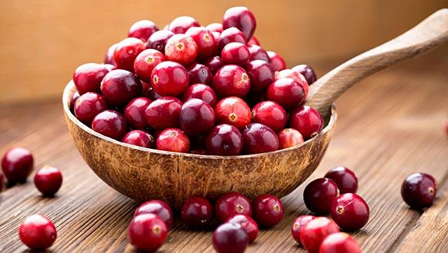 Eat a Cranberry Day