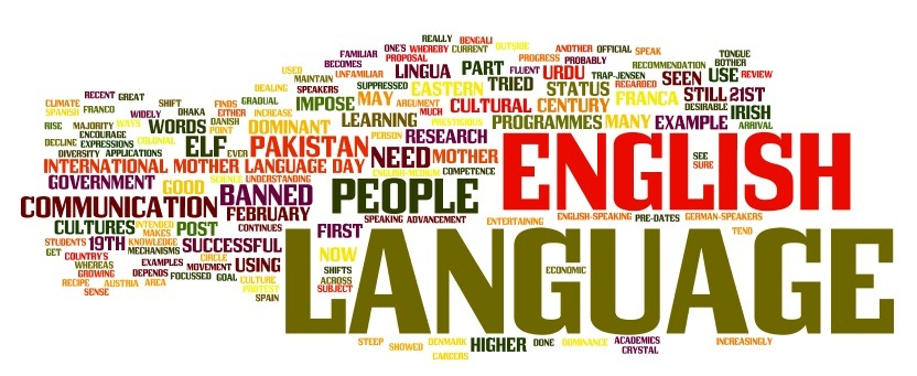 Image result for Images for ENGLISH LANGUAGE DAY 2018