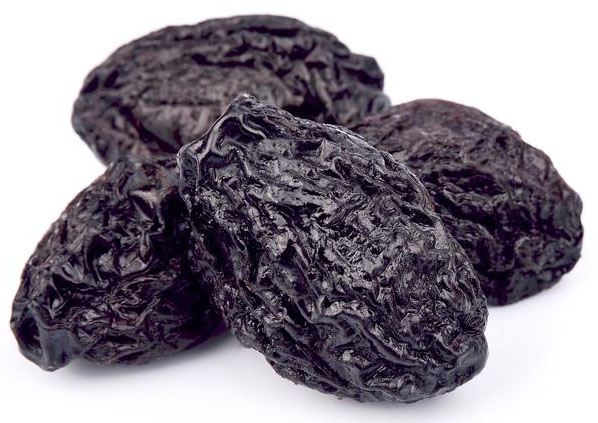 Four Prunes Day