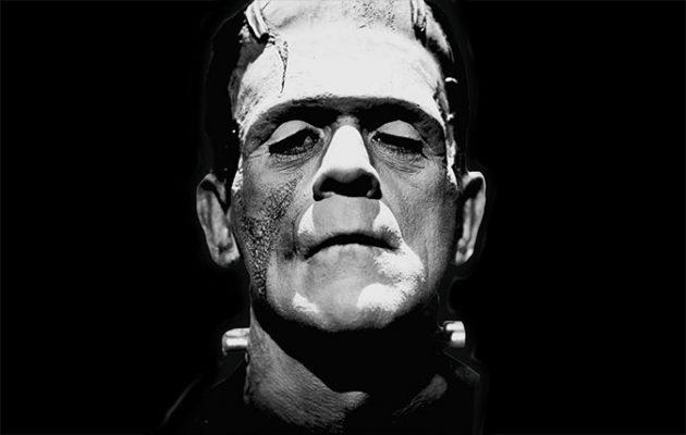 Frankenstein Friday