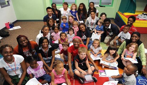Future Teachers of America Day