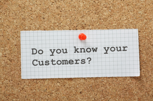get to know your customer day