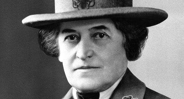 Girl Scout Founder's Day