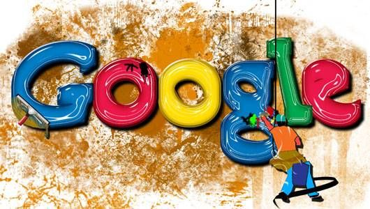 Google Commemoration Day