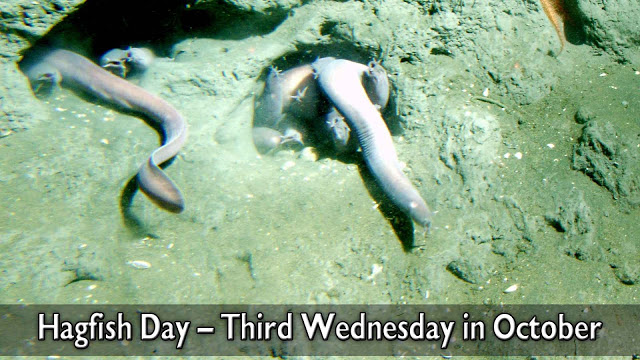 Hagfish Day