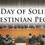 International Day of Solidarity with the Palestinian People 2017