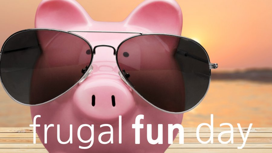 International Frugal Fun Day