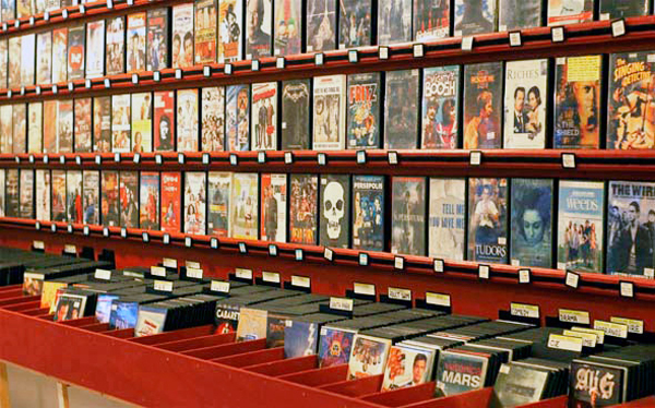 International Independent Video Store Day