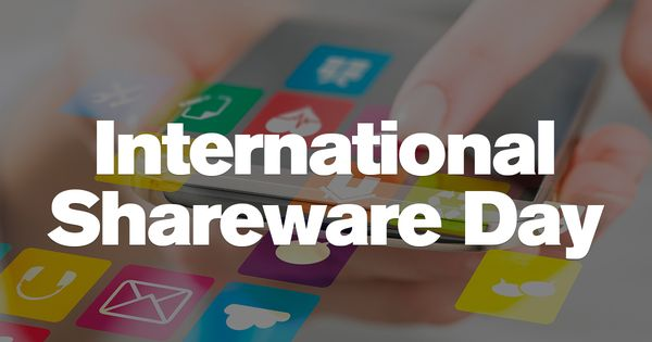 International Shareware Day