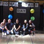 International Stage Management Day 2017