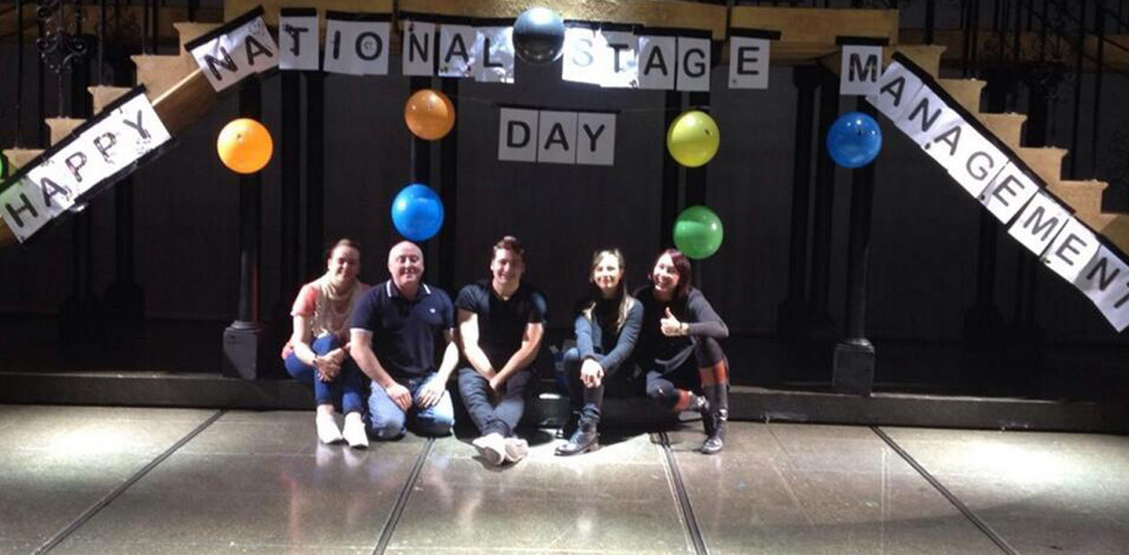 International Stage Management Day