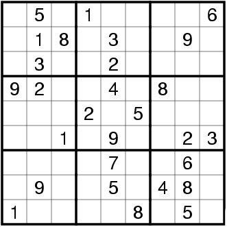 International Sudoku Day