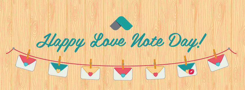 Love Note Day 2017 | Free Printable 2020 Calendar Templates
