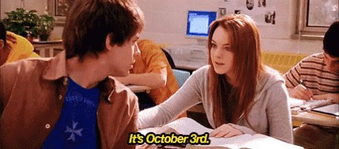 Mean Girls Appreciation Day
