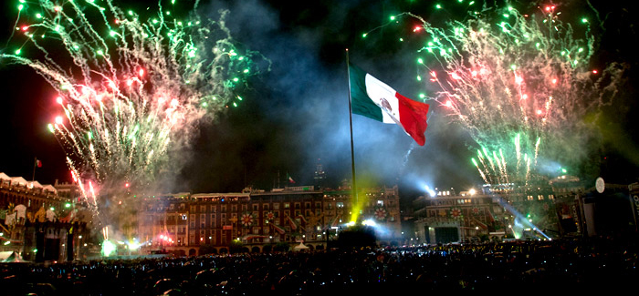 How Many Days Until Mexican Independence Day 2017 Free