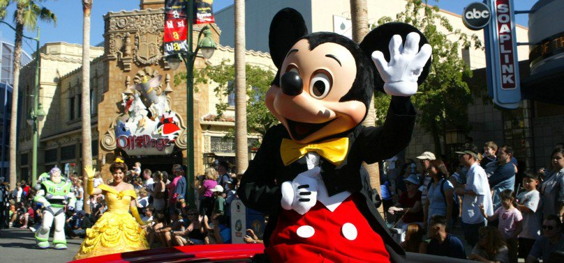 mickey mouse day 2018