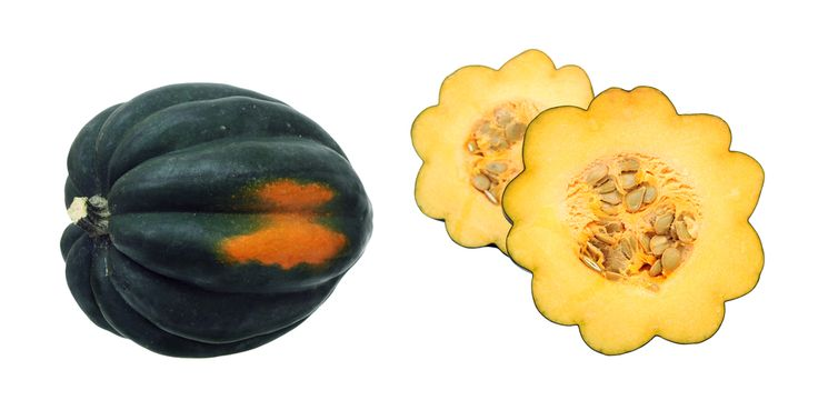 National Acorn Squash Day
