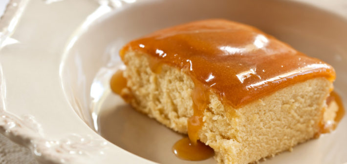 National Butterscotch Pudding Day