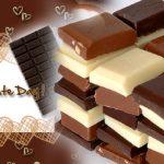 National Chocolates Day 2017