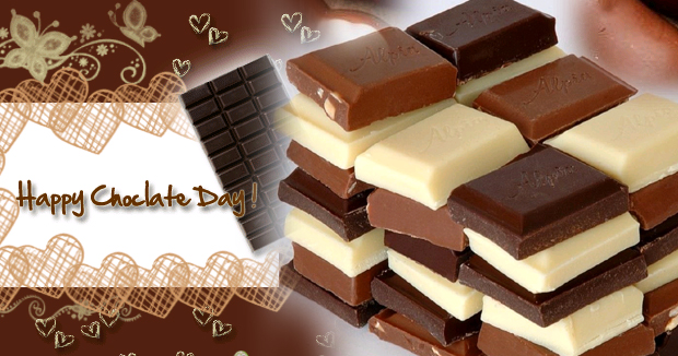National Chocolates Day