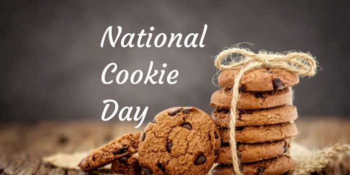 National Cookie Day